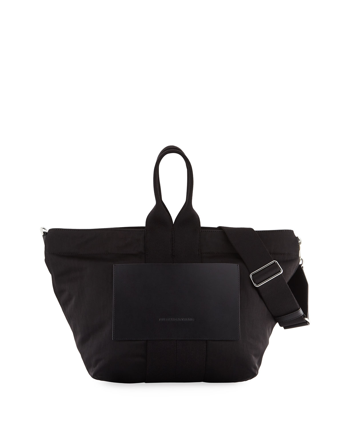 84030ffaff Alexander Wang AW Small Soft Nylon Tote Bag