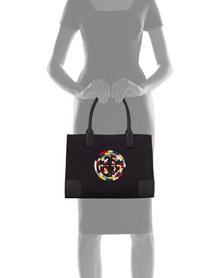 Ella Mini Rope Tote Bag