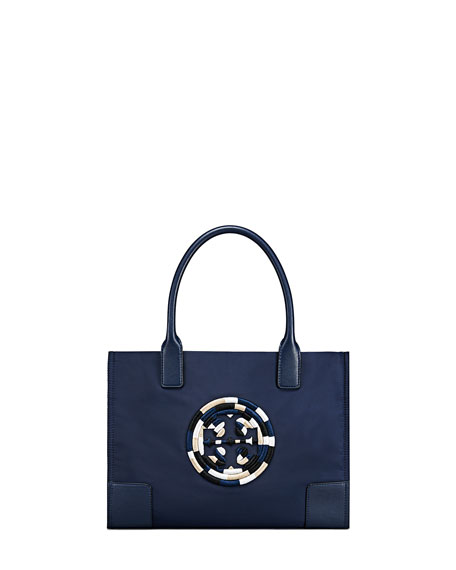 Tory Burch Ella Mini Rope Tote Bag