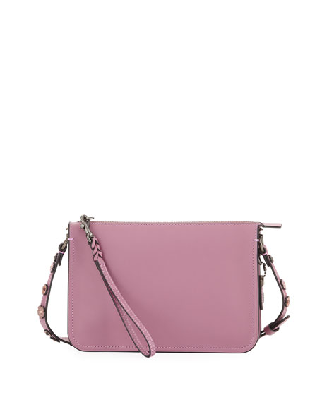 Coach 1941 Tea Rose Soho Crossbody Pouch Bag