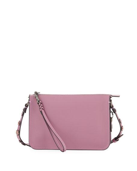 Coach 1941 Tea Rose Soho Crossbody Pouch Bag