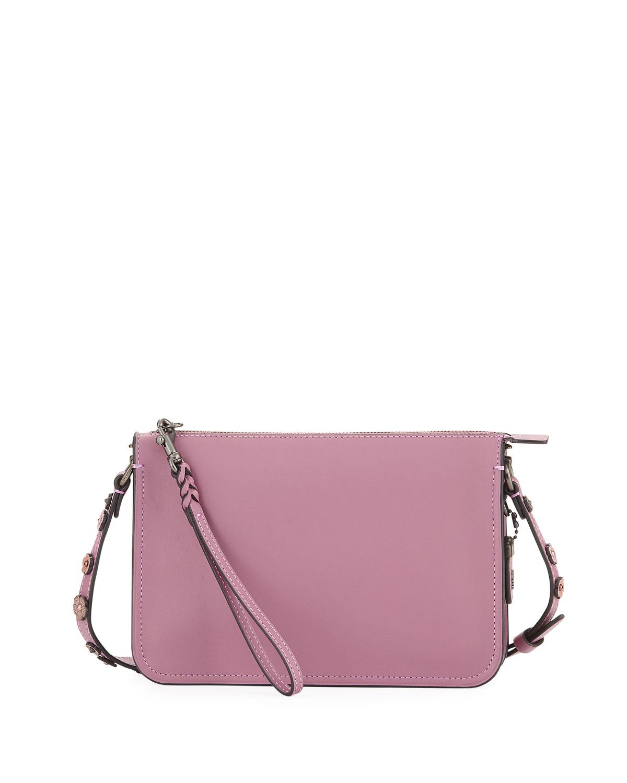 47b87f11 Tea Rose Soho Crossbody Pouch Bag