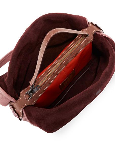 Bandit 39 Tea Rose Hobo Bag