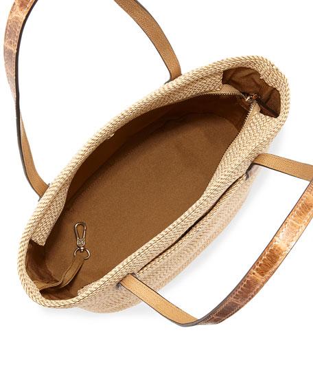 Squishee® Jav Iv Tote Bag