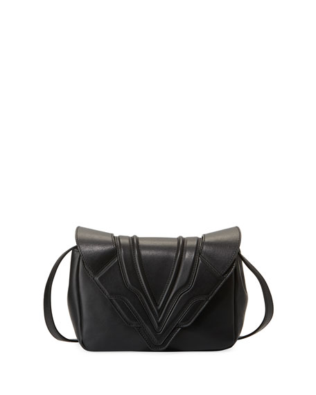 Elena Ghisellini Felix Sensua Small Crossbody Bag