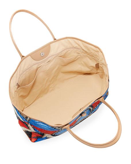 Roseau Paniers Dart XL Tote Bag