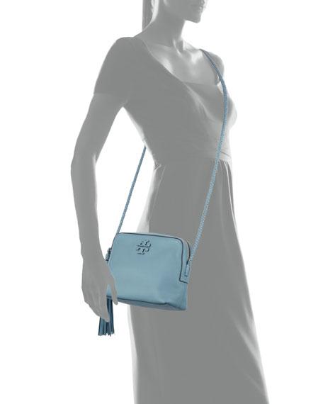Taylor Leather Camera Bag