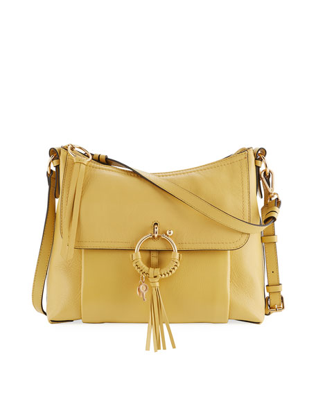 See by Chloe Joan Small Leather Satchel Bag