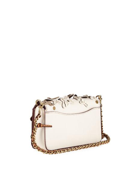 Dinky Butterfly Shoulder Bag