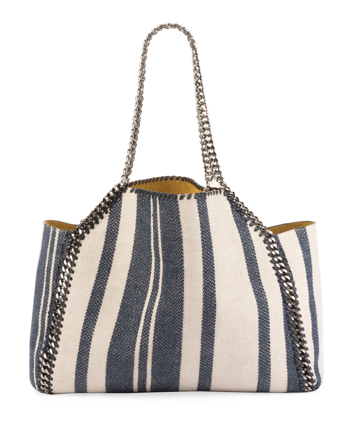 Falabella Small Reversible tote Stella McCartney kefYHSQ