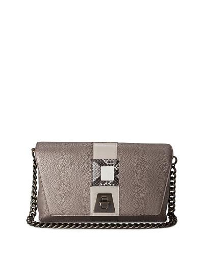 b2b5d660ef Akris Anouk Day Girard Shoulder Bag from Neiman Marcus - Styhunt