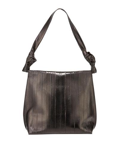 Wander Eel Shoulder Bag