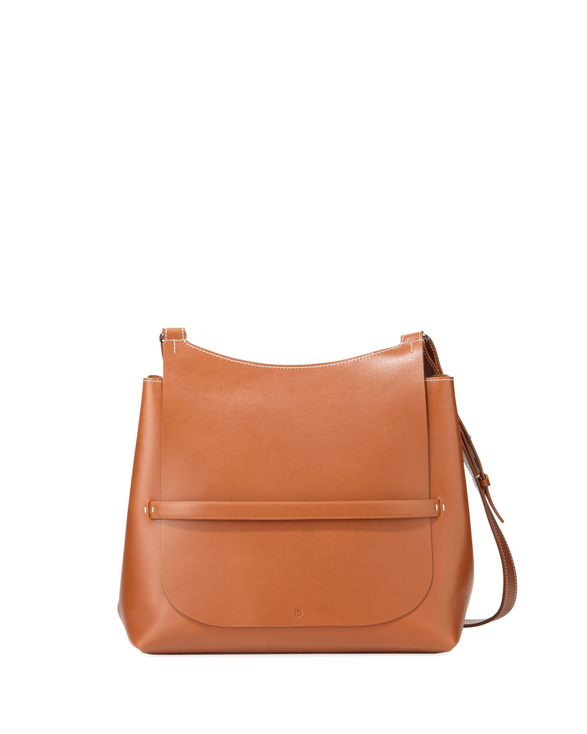 novel style distinctive design latest discount Sideby Smooth Leather Crossbody Bag