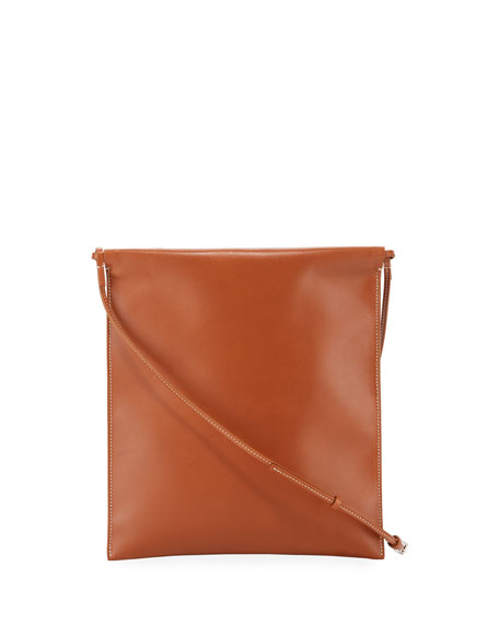 Vegetable Leather Medicine Pouch Bag