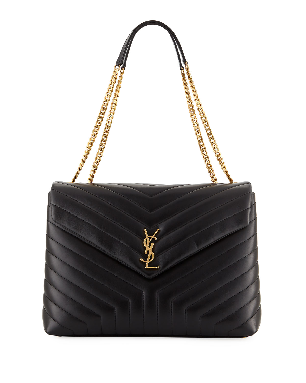 fe3a13a5525e Ysl Shoulder Bag Vs Chanel Flap | Stanford Center for Opportunity ...