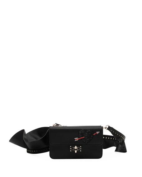 Valentino Garavani Very V. Mini Shoulder Bag