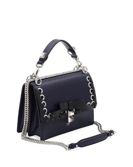 Kan I Regular Liberty Calf Shoulder Bag