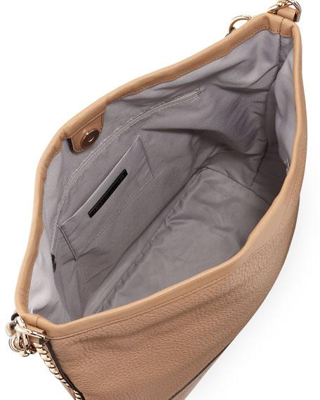 Blythe Large Convertible Hobo Bag