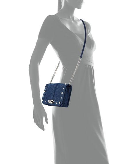 Small Love Crossbody Bag