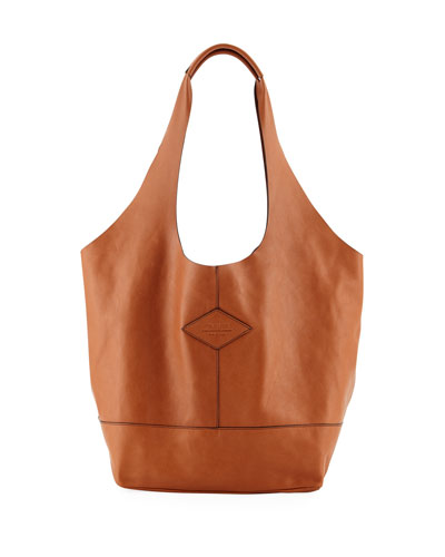 Camden Shopper Hobo Bag