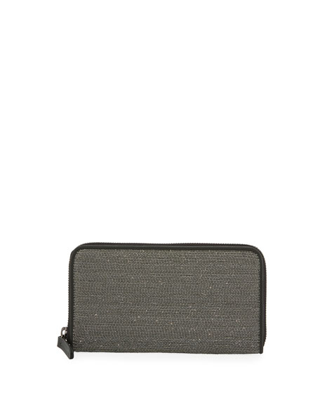 Full Monili Continental Wallet