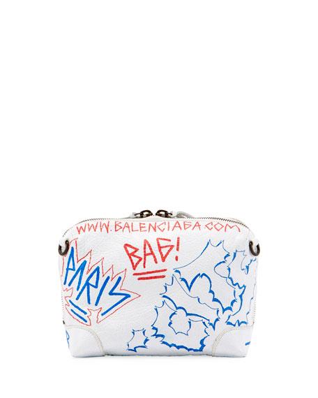 Graffiti Classic Reporter XS Crossbody Bag