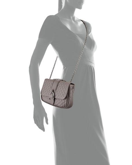 Amazon Matte Small Crossbody Bag