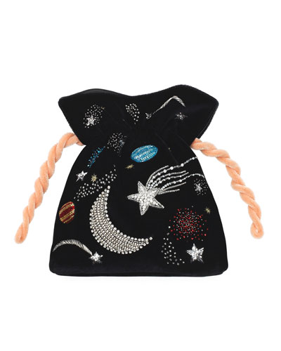 Beaded Universe Trilly Bag
