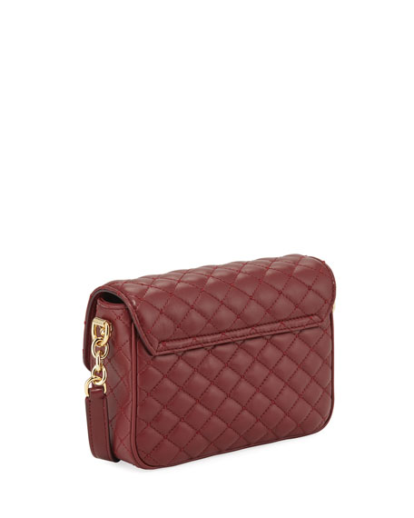DG Millenials Quilted Shoulder Bag