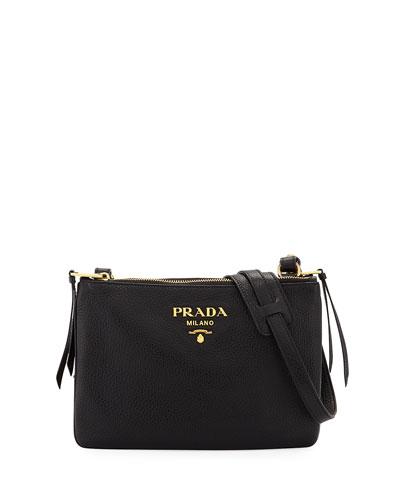131a8e1173f1 Prada Nylon Crossbody Bag from Gilt - Styhunt