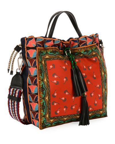 Sac Duchesse Shopping Tote Bag