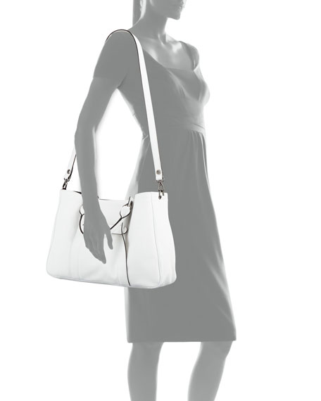 Longchamp 3D Medium Tote Bag