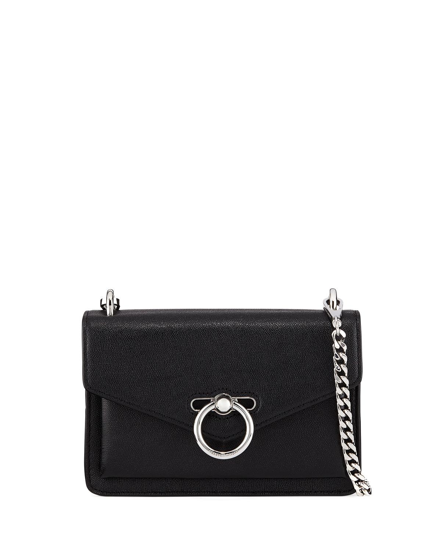 aefa5a574e37f Rebecca Minkoff Jean Leather Crossbody Bag