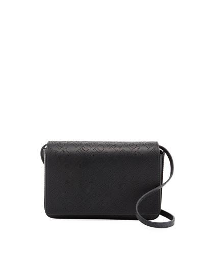 Hampshire Leather Shoulder Bag