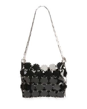 c32c715085cd Paco Rabanne Blossom 1969 Medium Model Shoulder Bag
