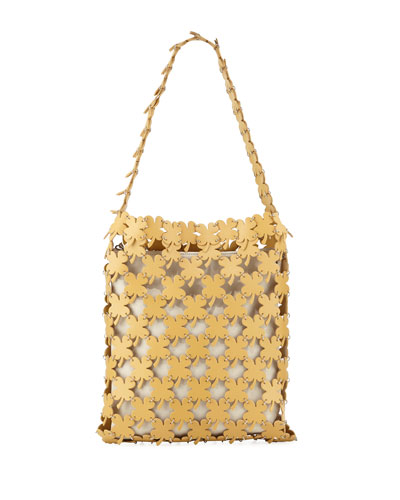Iconic Clover Hobo Bag