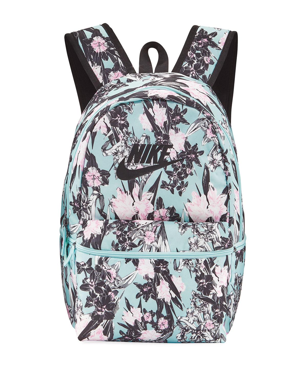 c175de90993 Nike Heritage Floral Backpack