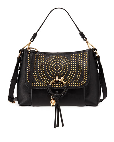 See By Chloe Joan Ring Small Shoulder Bag