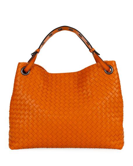 Bottega Veneta Garda Large Shoulder Bag
