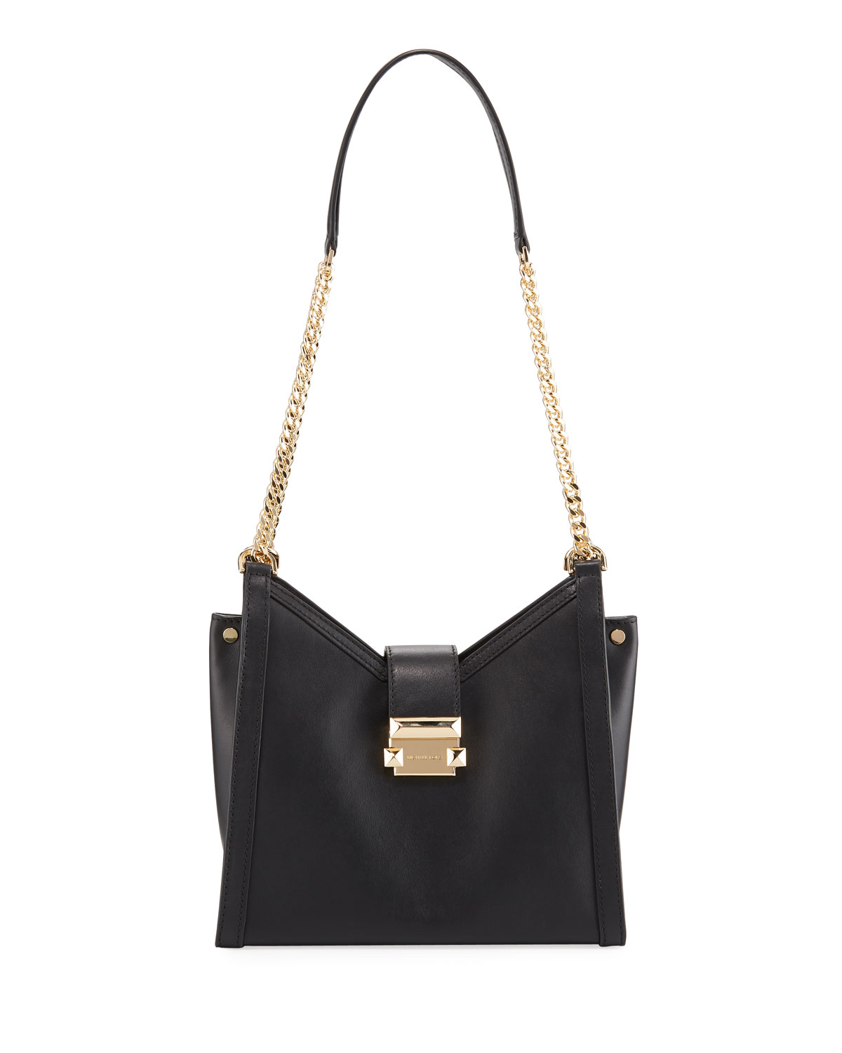 e1f33efc9e2c MICHAEL Michael Kors Whitney Medium Chain Shoulder Bag