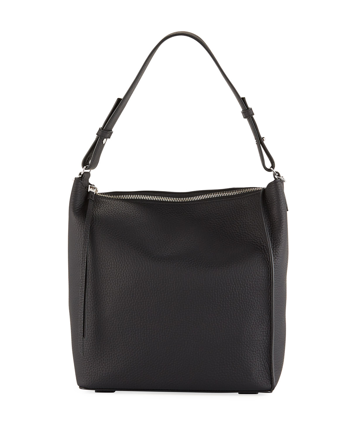 Allsaintskita Leather Crossbody Bag