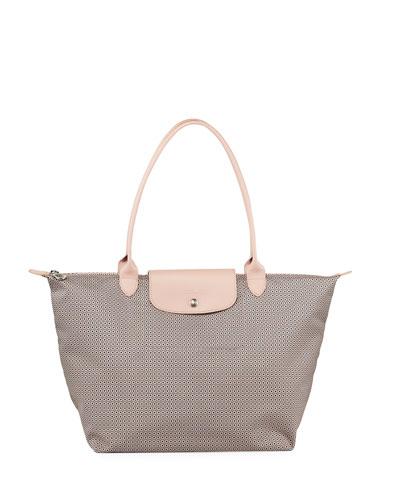 Le Pliage Dandy Shoulder Tote Bag