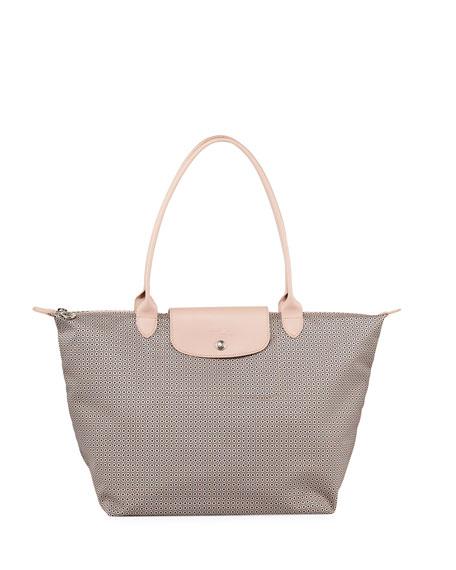 e26e84ecd2a1 Longchamp Le Pliage Dandy Shoulder Tote Bag