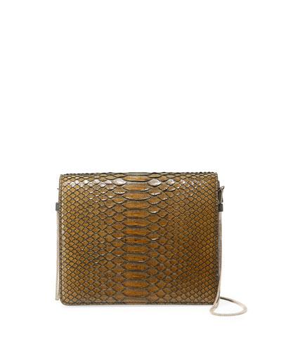 Python Chain Crossbody Bag
