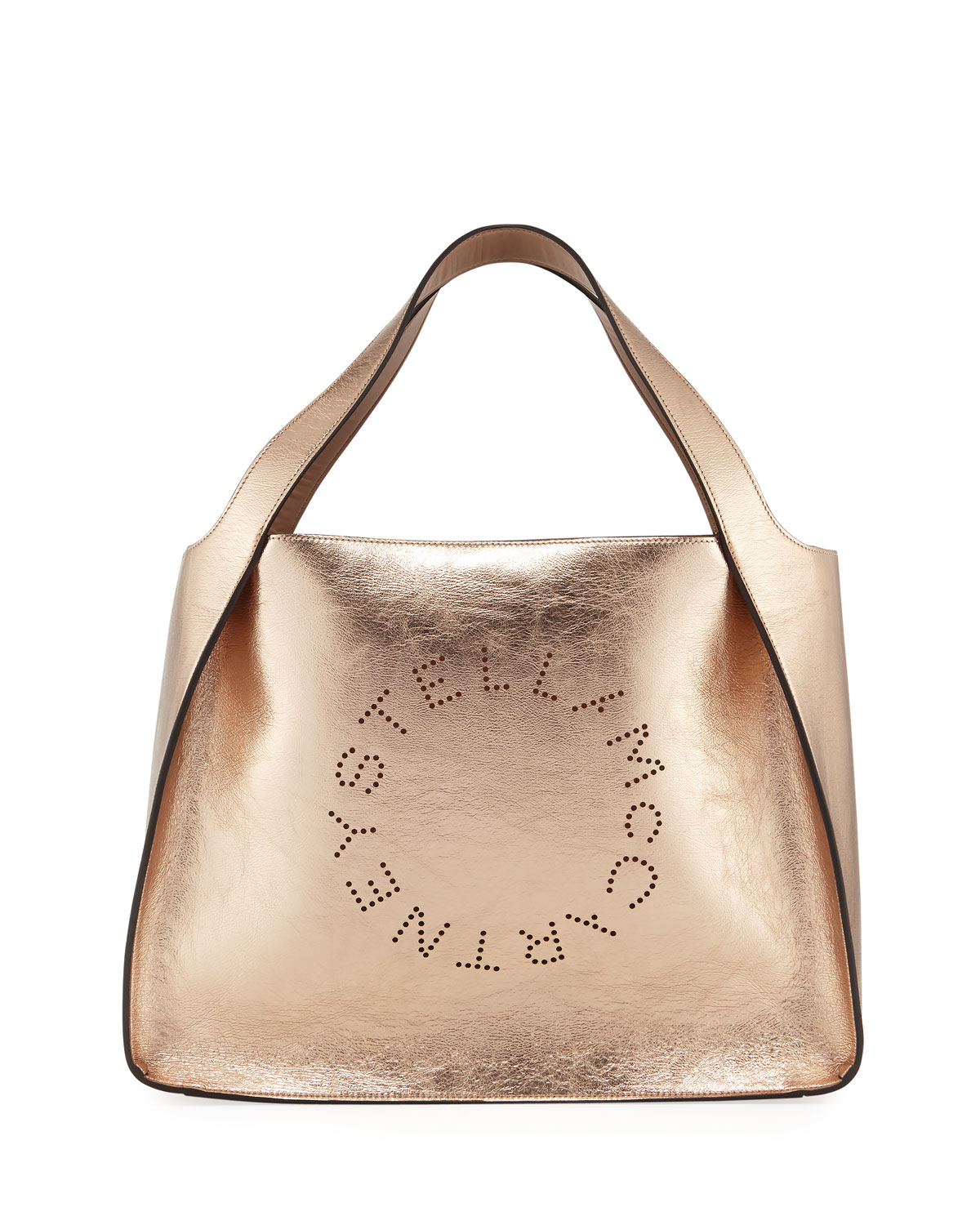1ddfedb5e0473 Stella McCartney Alter East-West Perforated Tote Bag