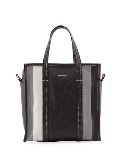 Bazar Shopper Small AJ Tote Bag
