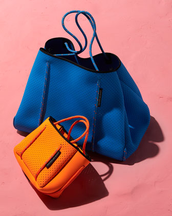 Bags To Be Seen