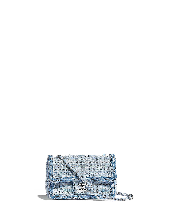 CHANEL Mini Flap Bag  70ac09e902d0f
