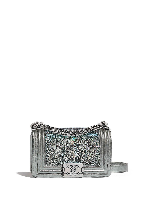 b708f99c98d0 CHANEL Small BOY CHANEL Handbag