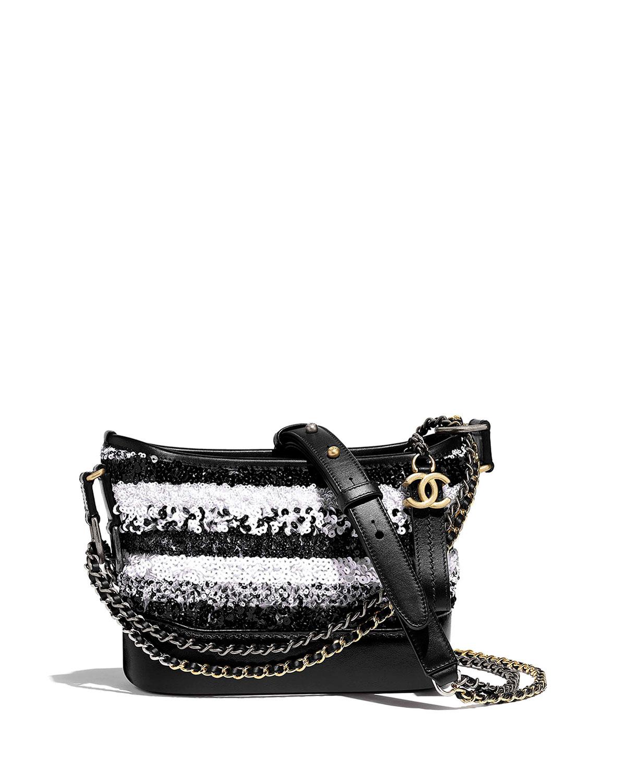 5b8466c96f4e CHANEL CHANEL S GABRIELLE Small Hobo Bag